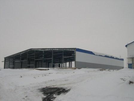 Славнефть-старт склад