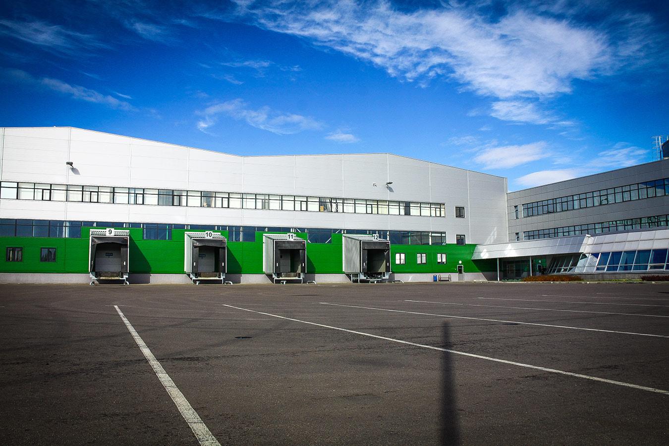 картинки складов и терминалов гипсокартона